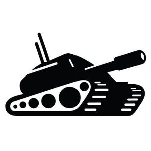 Tank Logo
