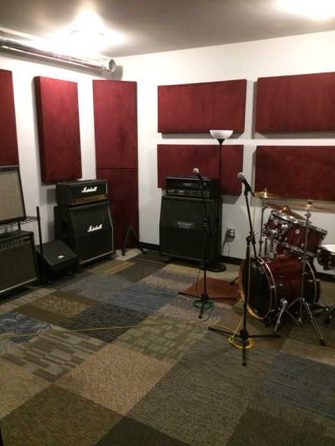 Studio 7 Back