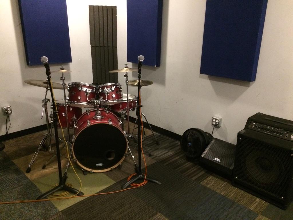 Studio 4 Left