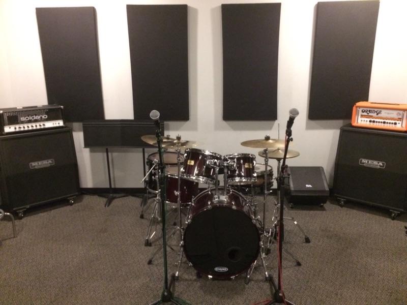 Studio 6 Back